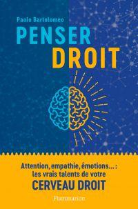 Cover image (Penser droit)