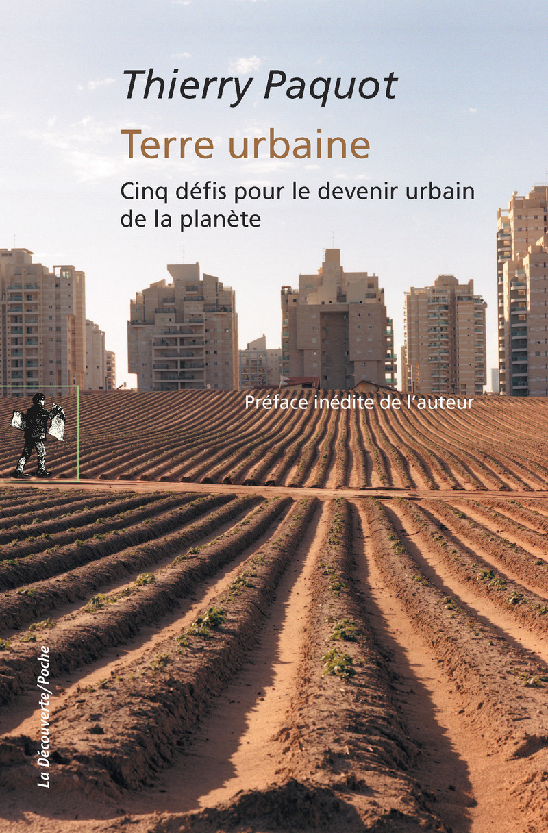 Terre urbaine | PAQUOT, Thierry