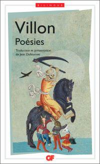 Poésies - édition bilingue
