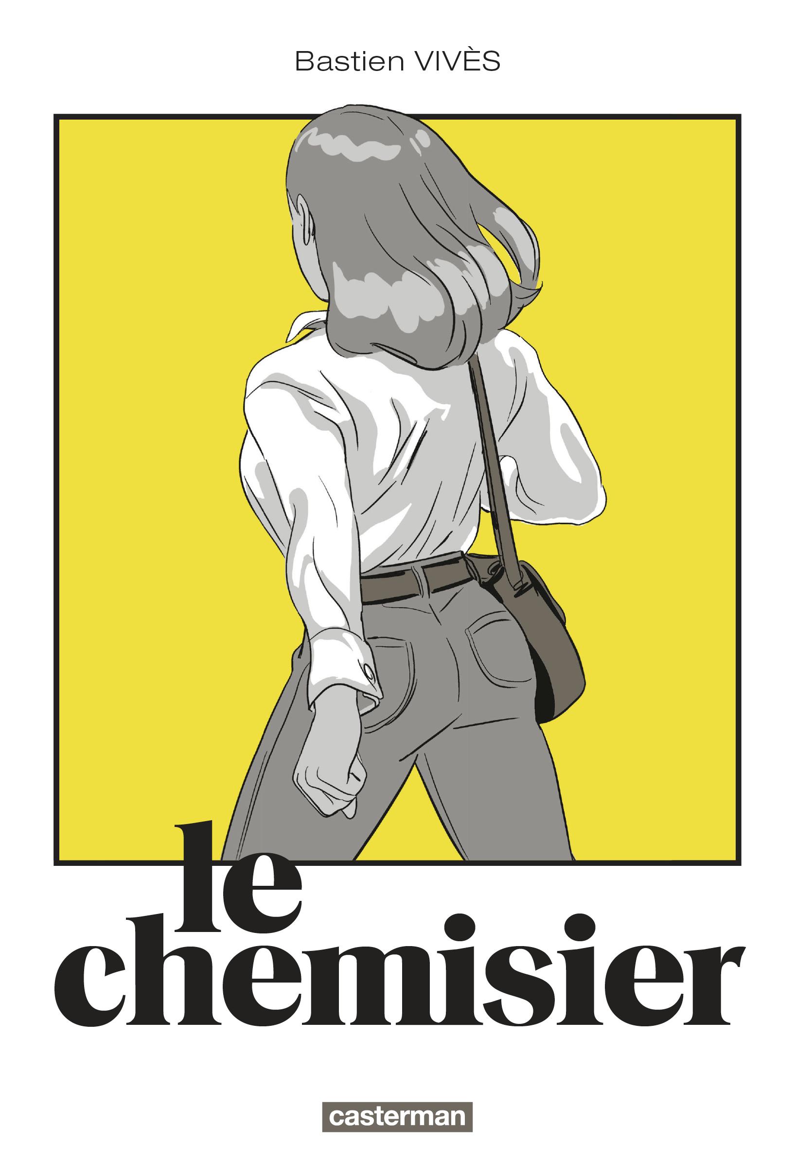 Le Chemisier | Vivès, Bastien