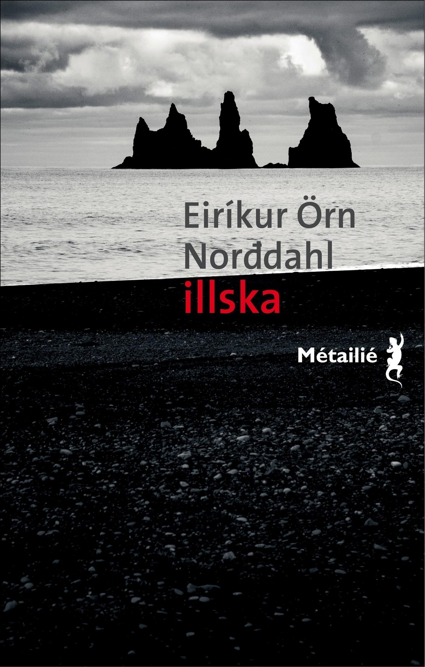Illska / Le Mal, Le Mal