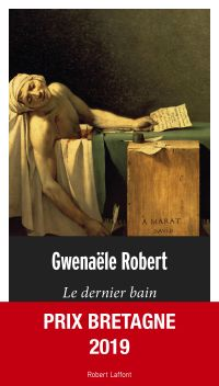 Le Dernier Bain | ROBERT, Gwenaële. Auteur