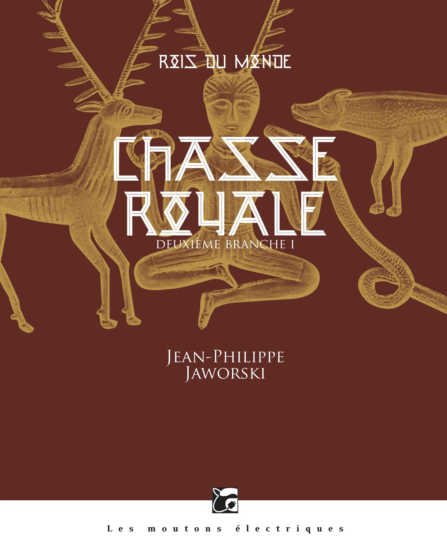 Chasse royale - Rois du mon...