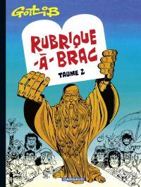 Rubrique-à-Brac - Tome 2