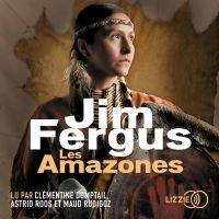 Les Amazones | FERGUS, Jim. Auteur