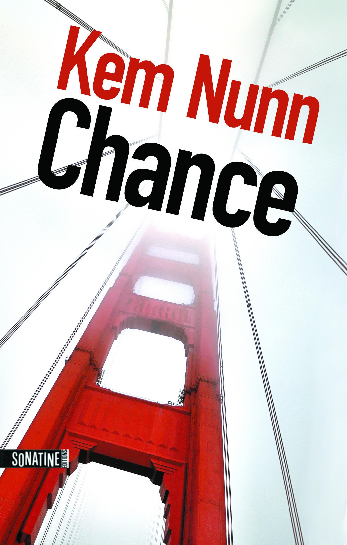 Chance | BAUDE, Clément