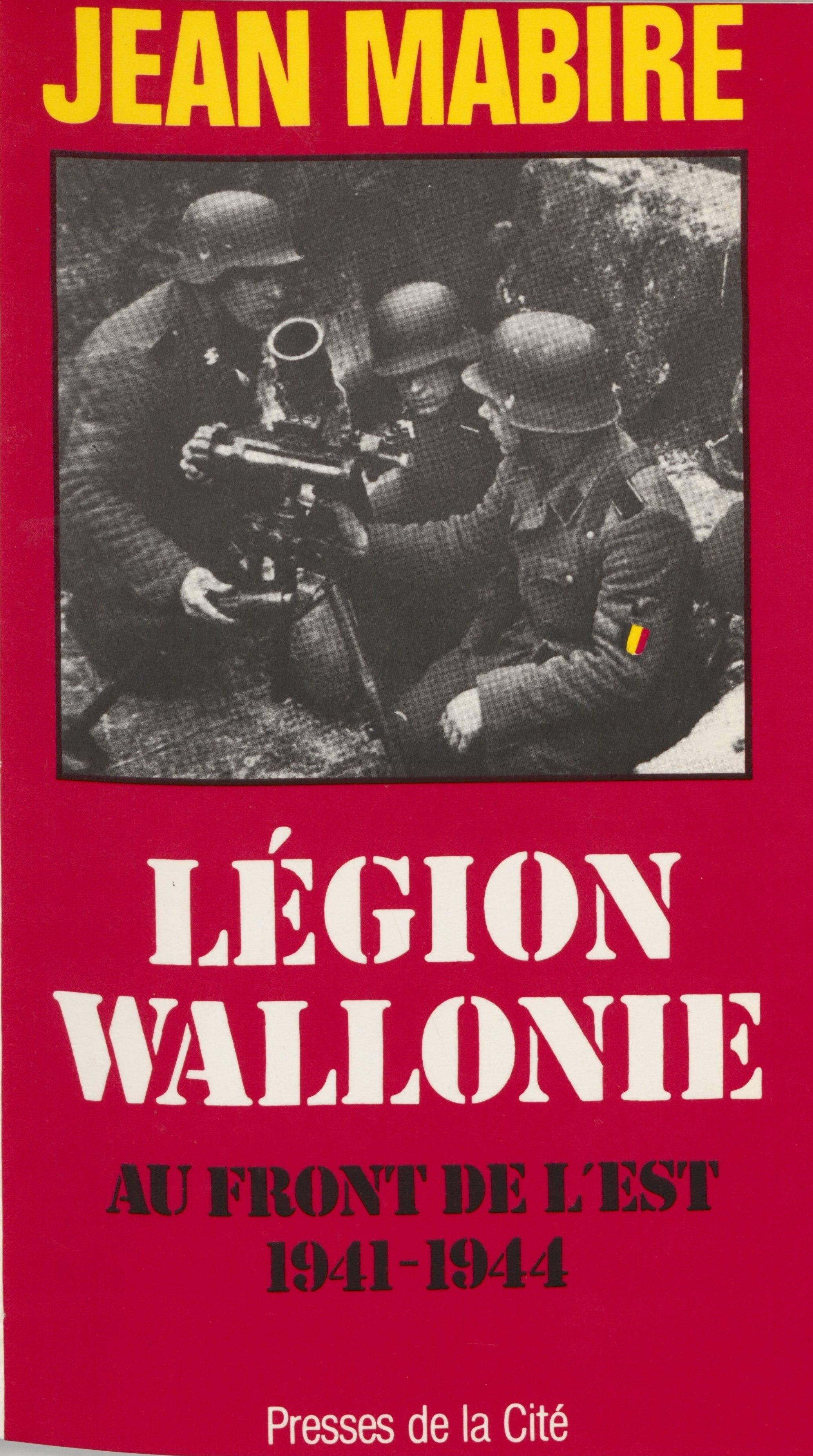 Légion Wallonie