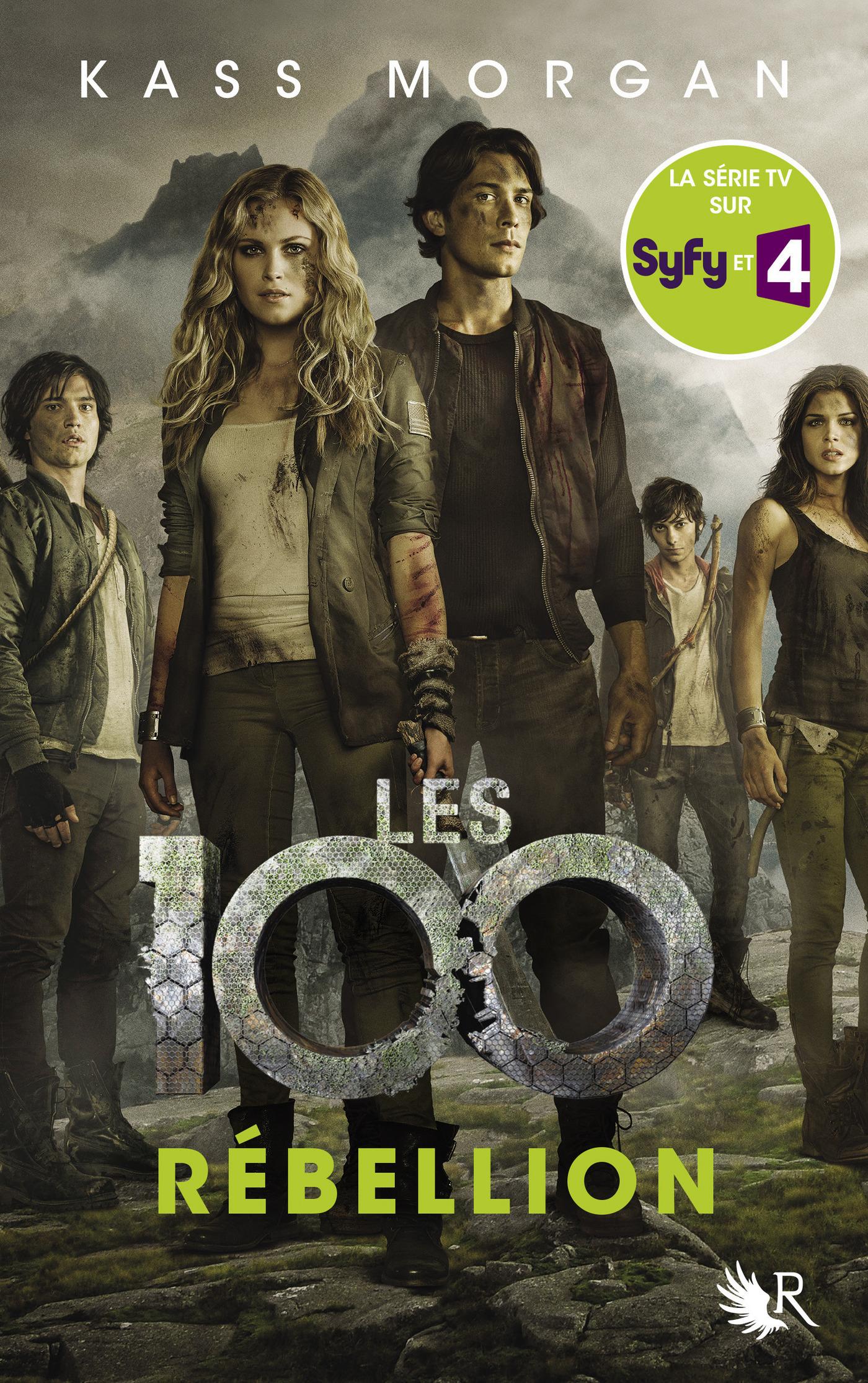 Les 100 - Livre 4