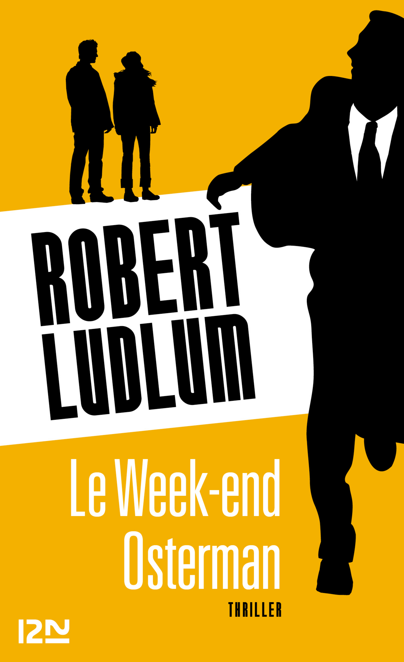 Le Week-end Osterman