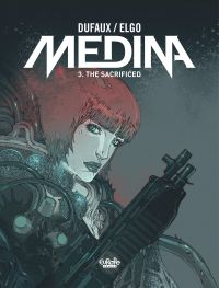 Medina - Volume 3 - The Sac...