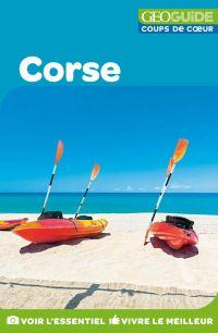 GEOguide Coups de coeur Corse