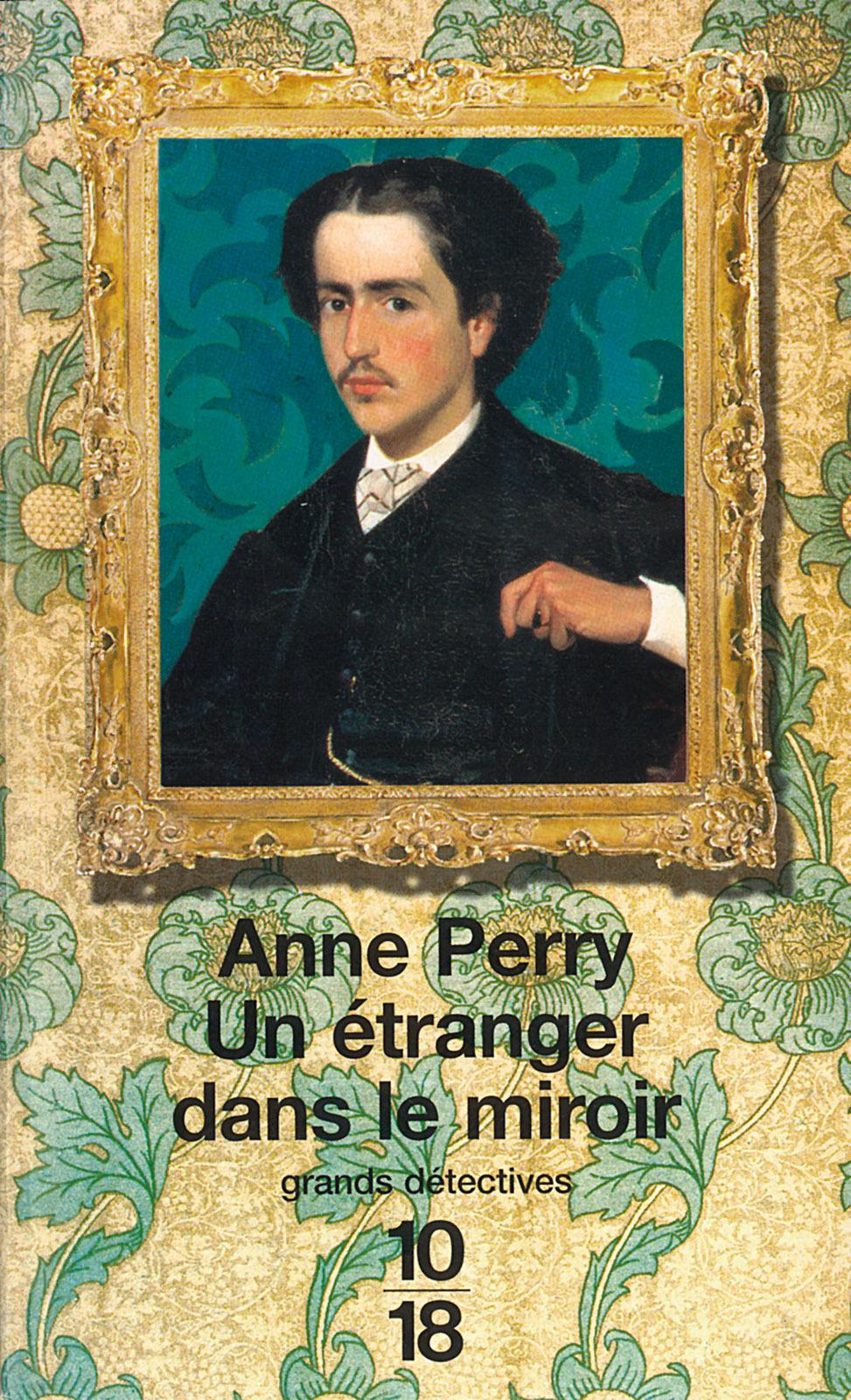 Un étranger dans le miroir | PERRY, Anne