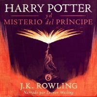 Harry Potter y el misterio ...