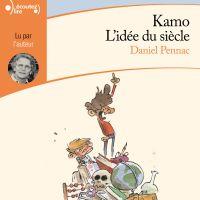 Kamo, L'idée du siècle