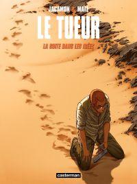 Le Tueur (Tome 11)  - La su...