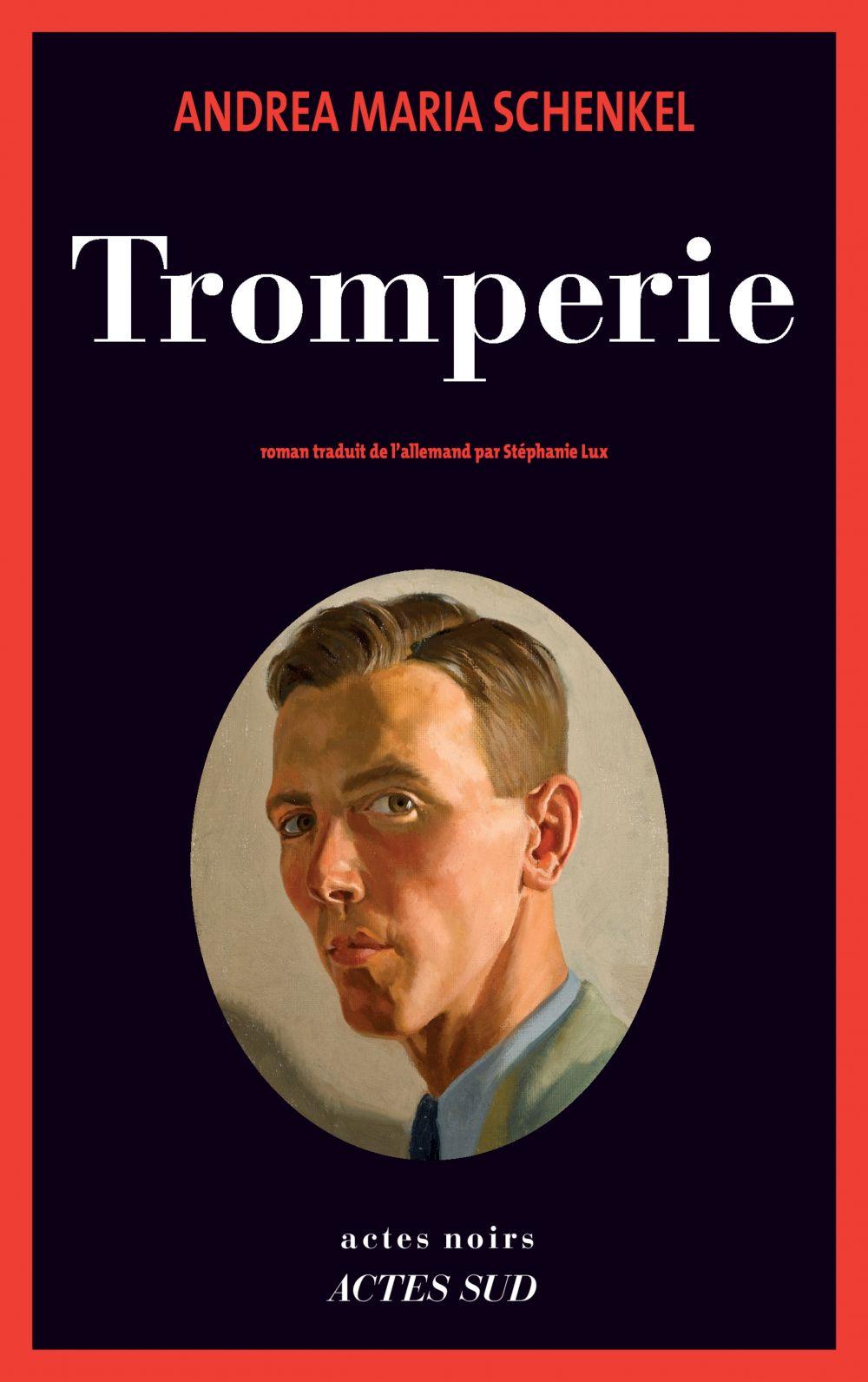 Tromperie  