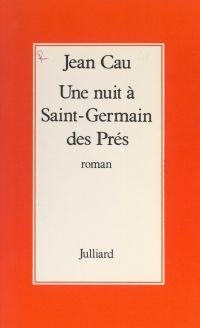 Une nuit à Saint-Germain-de...