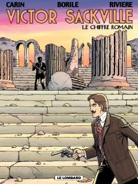 Victor Sackville - tome 20 ...