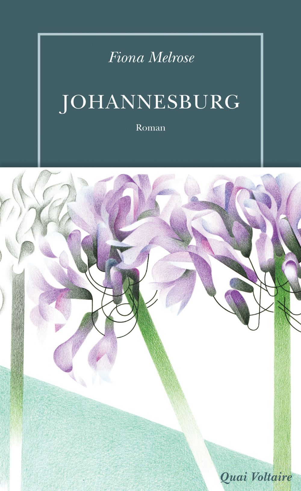 Johannesburg | Melrose, Fiona. Auteur
