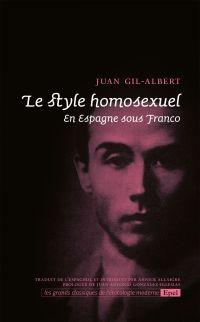 Le style homosexuel