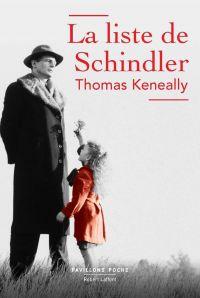 La Liste de Schindler | Keneally, Thomas (1935-....). Auteur