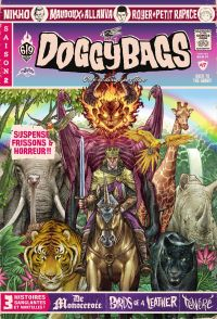 DoggyBags - Tome 17