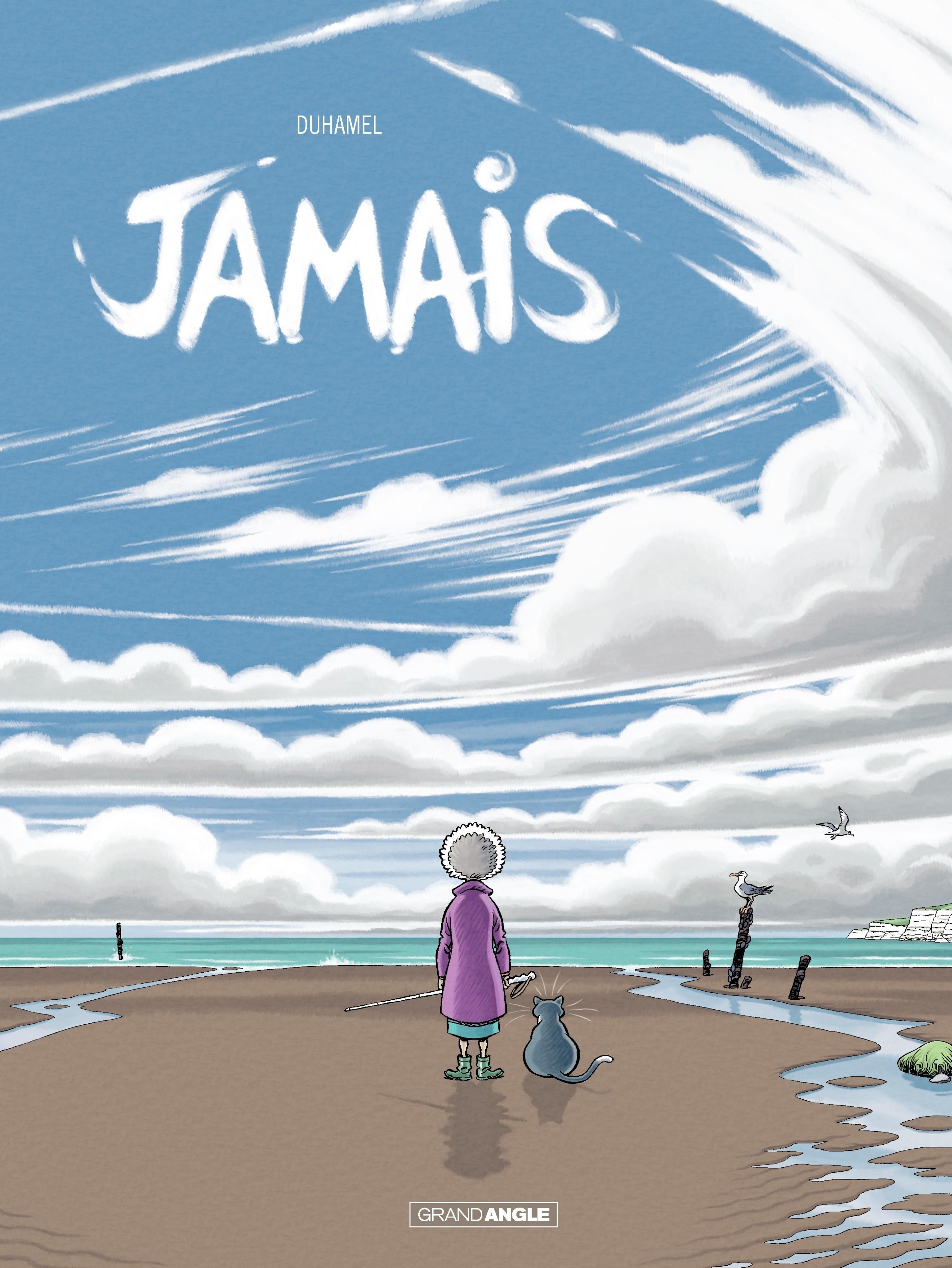 JAMAIS