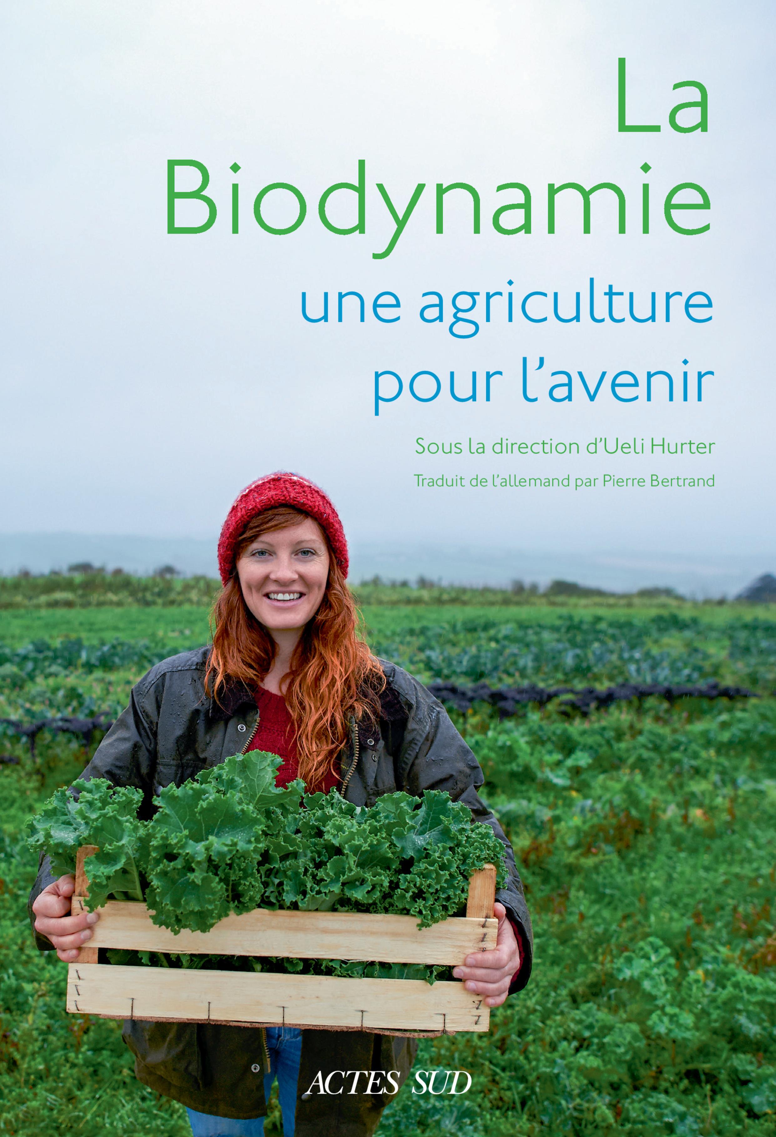 La biodynamie, une agricult...