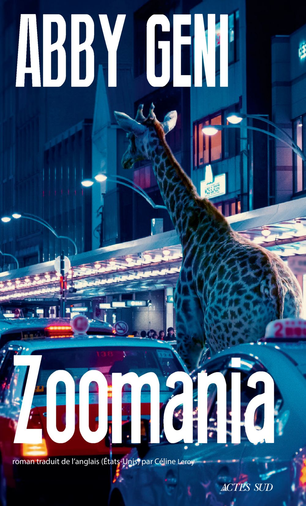 Zoomania |