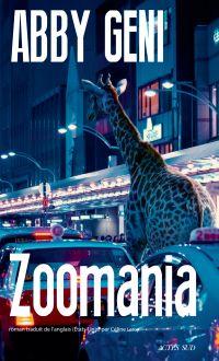 Zoomania | Geni, Abby. Auteur