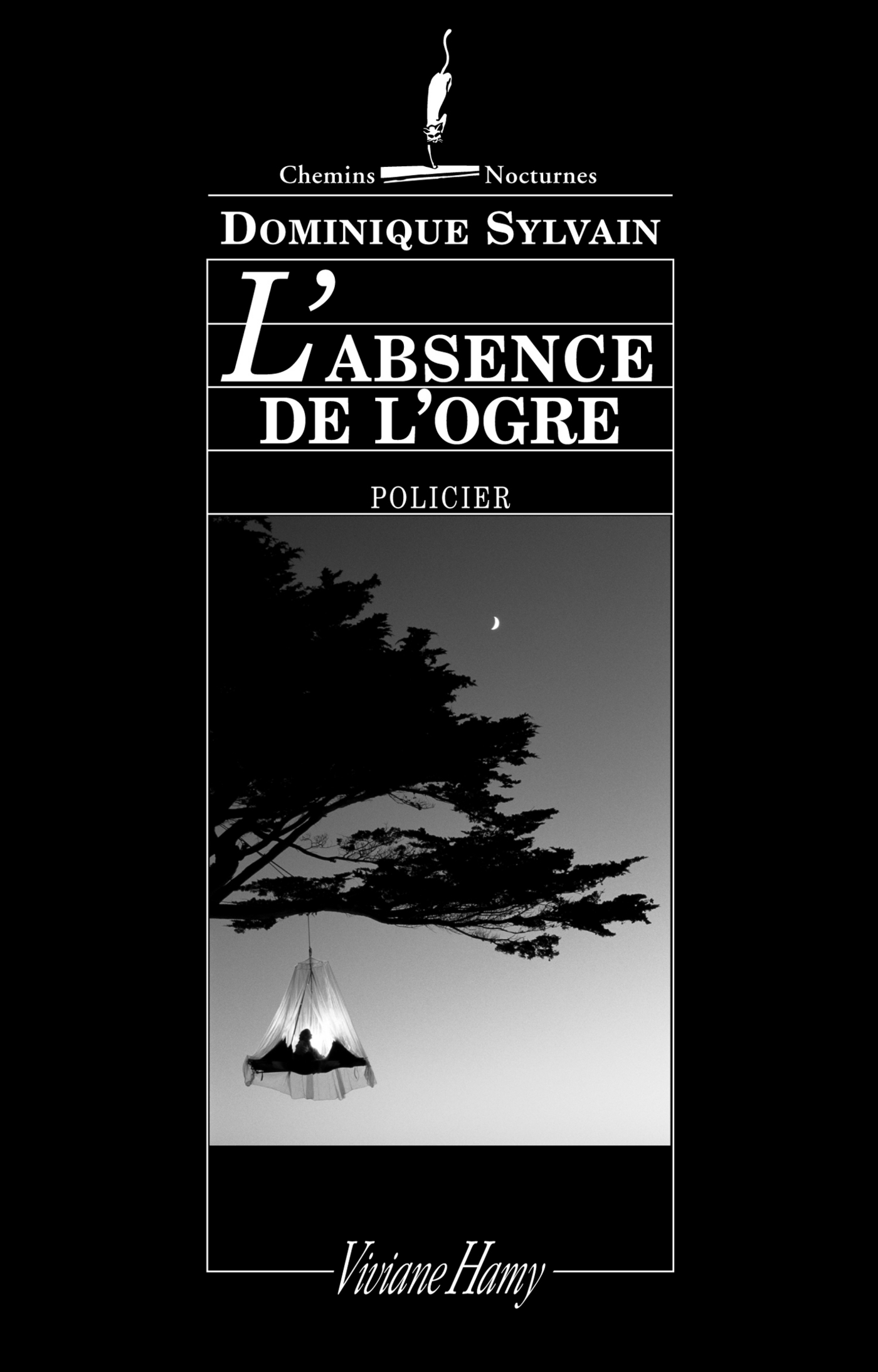 L'Absence de l'ogre | Sylvain, Dominique