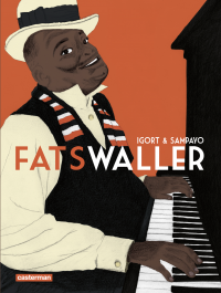 Fats Waller | Sampayo, Carlos (1943-....). Auteur