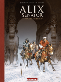 Alix Senator - Edition Delu...