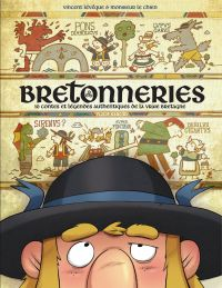 Bretonneries - tome 1 - 10 ...