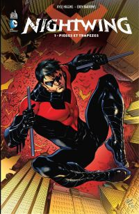 Nightwing - Tome 1 - Pièges...