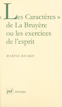 «Les Caractères» de La Bruy...