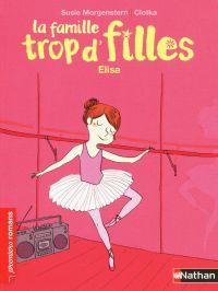 Elisa | Morgenstern, Susie. Auteur
