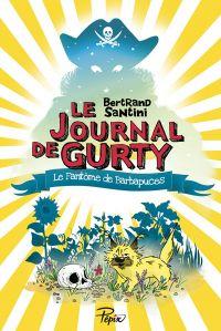 Le Journal de Gurty (Tome 7...