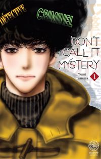 Don't Call It Mystery - Tome 1