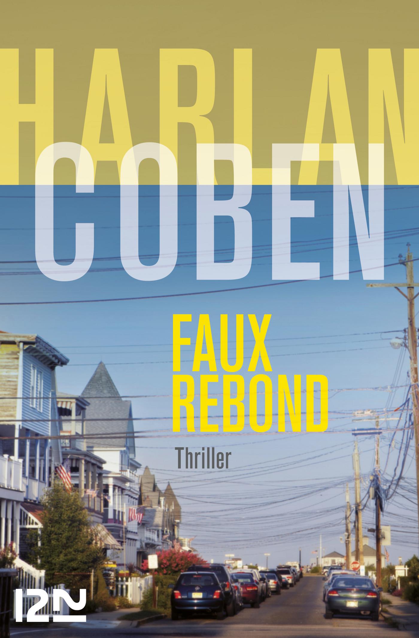 Faux rebond | COBEN, Harlan