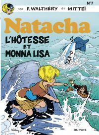 Natacha - tome 7 - L'Hôtess...