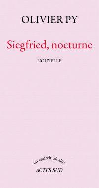 Siegfried, nocturne