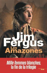 Les Amazones   Fergus, Jim