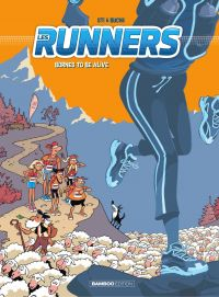Les Runners - Tome 2 - Born...