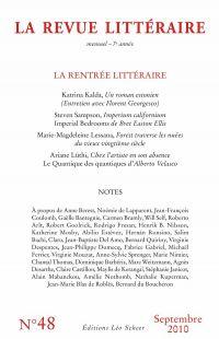 La Revue Littéraire N°48