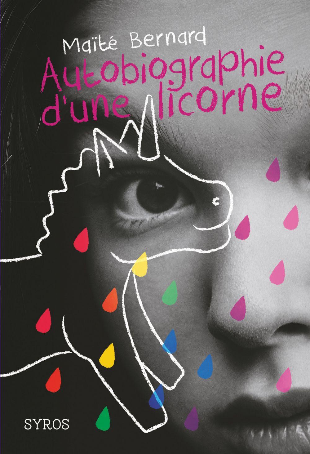 Autobiographie d'une licorne |