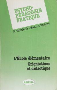 Psycho-pédagogie pratique (...