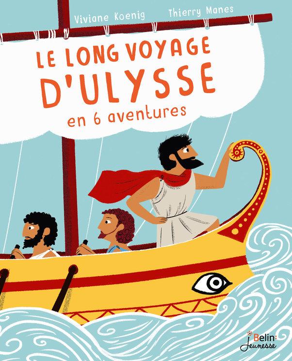 Le long voyage d'Ulysse en ...
