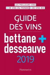 Guide des vins Bettane et D...