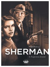 Sherman 6. Forgiveness: Jea...
